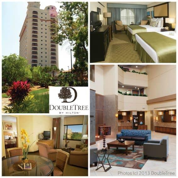 Doubletree Hotels