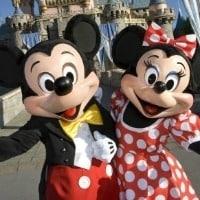 It's Disney Week: Disney Giveaways Mickey & Minnie Mouse: Trekaroo_carousel