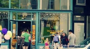 Kid-friendly toy store Frederick, Maryland