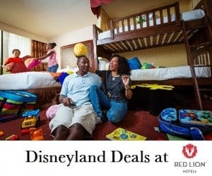 disney deals red lion