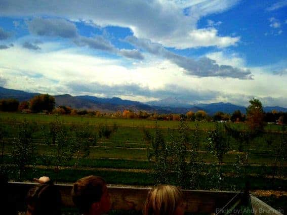 Small town spotlight family friendly fort collins co for Best mountain towns to raise a family