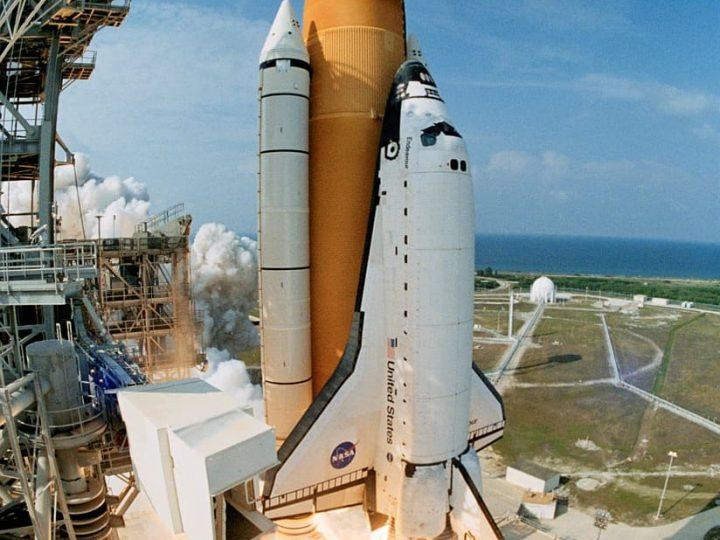 Road School: Space Exploration