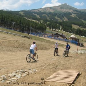 Breckenbridge, CO mountainbikeschool