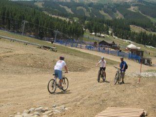 Breckenbridge, CO mountainbikeschool