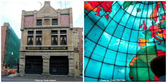 Free Fun in Boston Collage 3