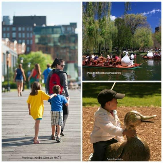 Free Fun in Boston Collage 4 1