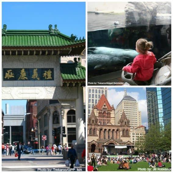 Free Fun in Boston Collage 5