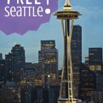 Seattle:  Free Family-Friendly Fun 1