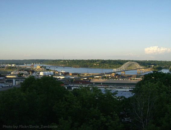 Mississippi River top 10 things to do in iowa