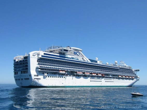 Family Cruising on Princess Cruises