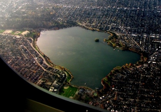 free things to do in seattle: green lake seattle