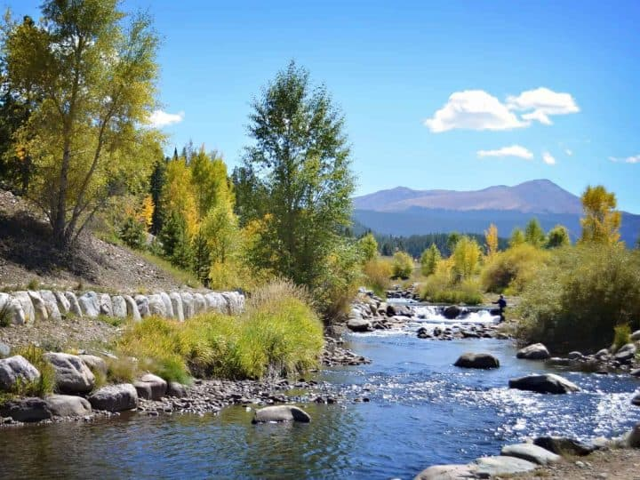 10 Fun Things to do in Breckenridge, Colorado in the Summer