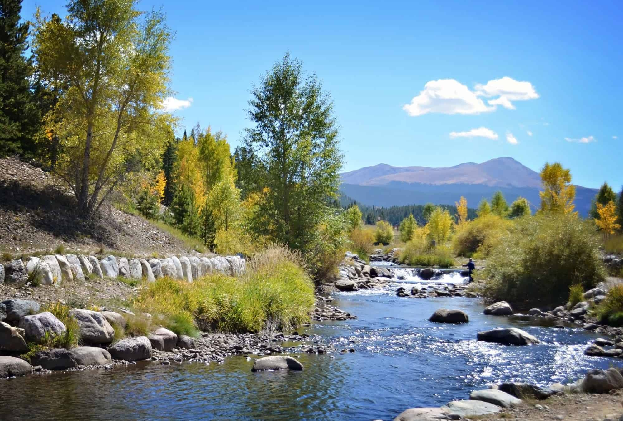 10 Things to do during Summer in Breckenridge, Colorado