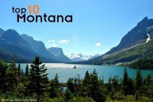top 10 things to do in montana