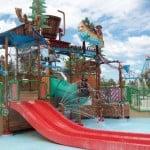 Kid friendly amusement parks Ohio