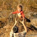 Death Valley National Park Trekaroo Kids