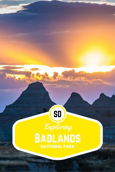 Exploring Badlands National Park with Kids
