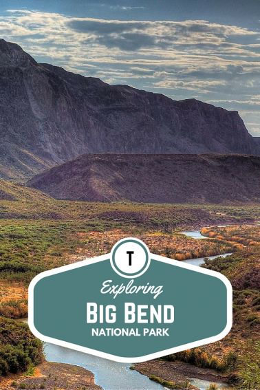 Exploring Big Bend National Park with Kids