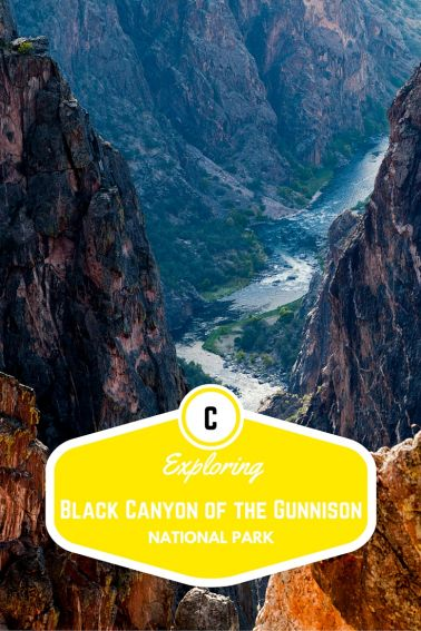 Exploring Black Canyon of the Gunnison National Park with Kids