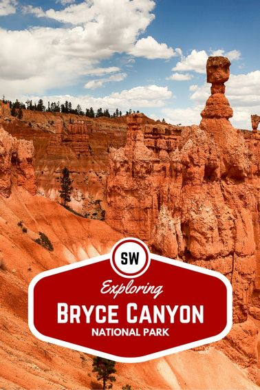 Exploring Bryce Canyon National Park with Kids