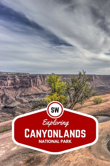 Exploring Canyonlands National Park with Kids