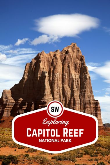 Exploring Capitol Reef National Park with Kids