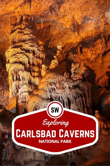 Exploring Carlsbad Caverns National Park with Kids