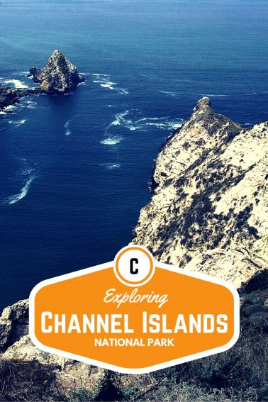 Exploring Channel Islands National Park with Kids