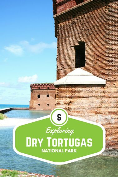 Exploring Dry Tortugas National Park with Kids