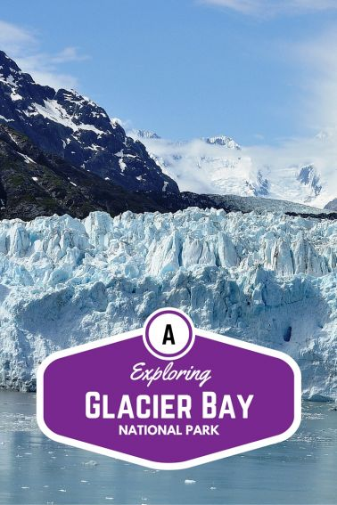 Exploring Glacier Bay National Park with Kids