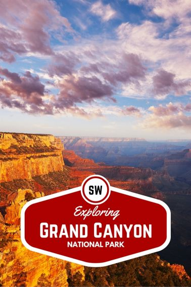Exploring Grand Canyon National Park with Kids