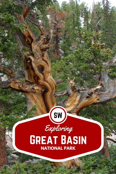 Exploring Great Basin National Park with Kids