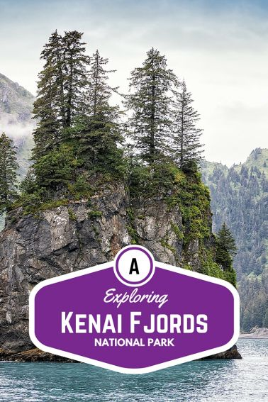 Exploring Kenai Fjords National Park with Kids