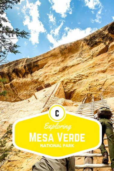 Exploring Mesa Verde National Park with Kids