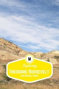 Exploring Theodore Roosevelt National Park with Kids