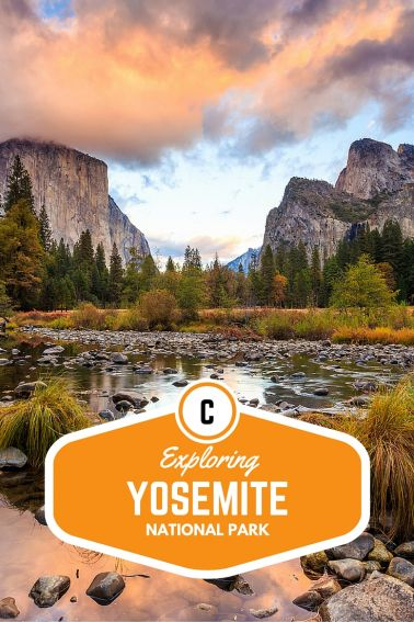 Exploring Yosemite National Park with Kids