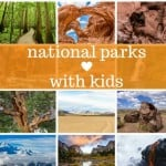 Best National Parks for Kids Near You 1