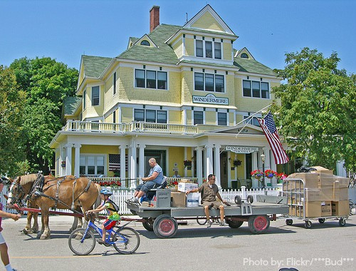 Top 10 Michigan MackinacIsland