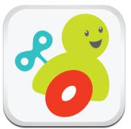 On the Go Kids App