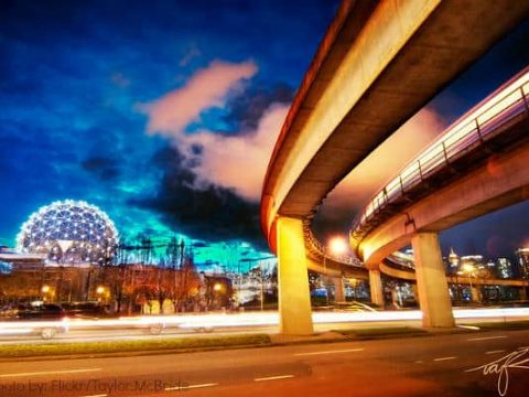 Vancouver BC Attractions: Top Activities with Kids in Vancouver
