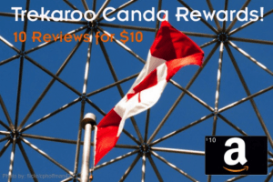 Canada Rewards: Write Reviews, Get Rewarded