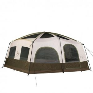 slumberjack tent