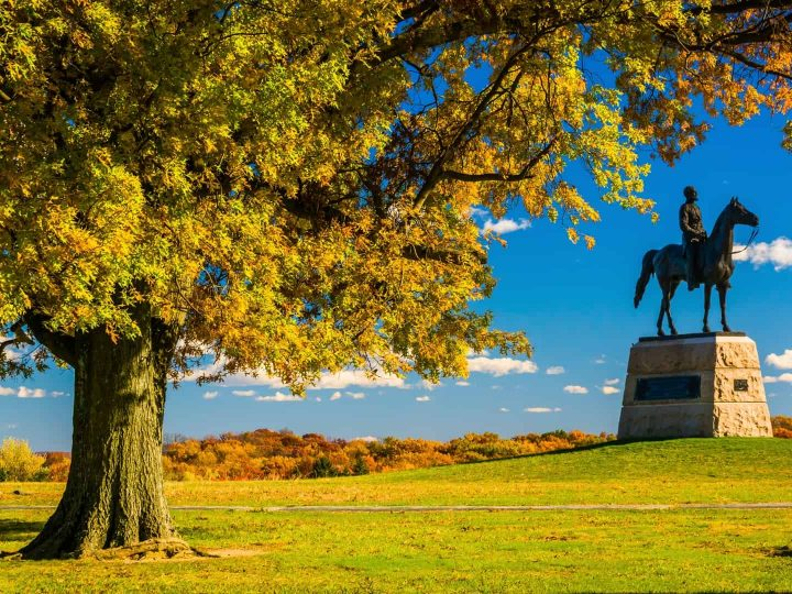 How to Visit Gettysburg with Kids: Celebrating 150 Years Since the Famous Battle