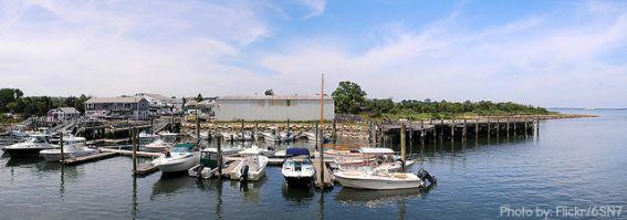Cape Cod Boating