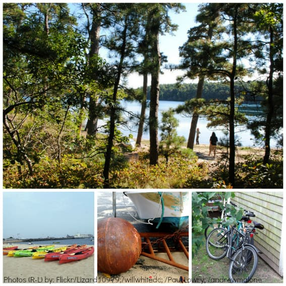 Multigenerational Vacation Cape Cod Getaway For The Entire