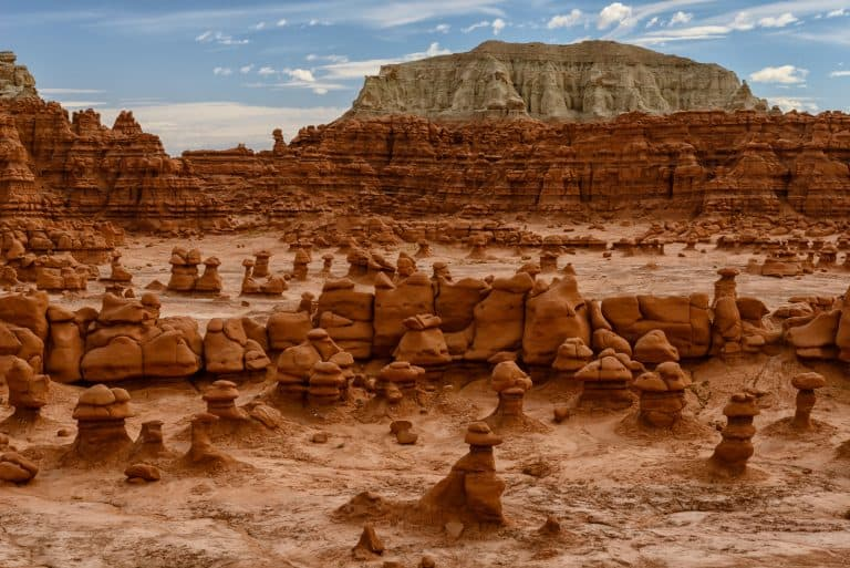 Goblin Valley State Park by flickr John Buie