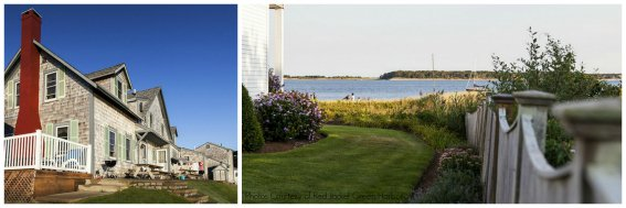 Multigenerational Vacation Cape Cod Getaway for the Entire Family