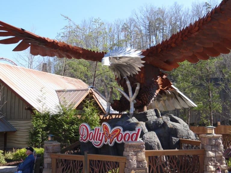 Smoky Mountains Vacation with Kids to Dollywood