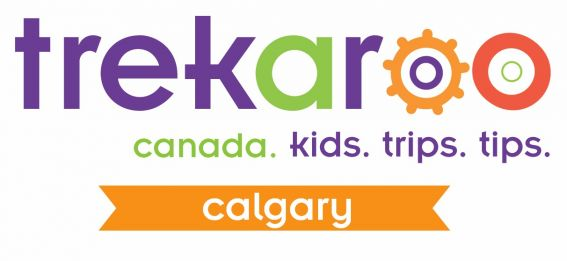 Trekaroo canada family friendly Calgary