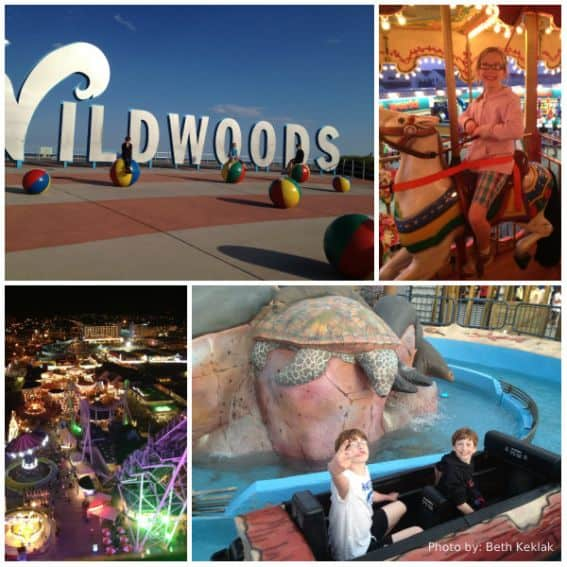 Family Friendly Wildwood NJ Wildwood collage, wildwoods, wildwood, New Jersey, beach